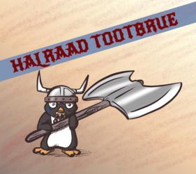 Halraad Tootbrue