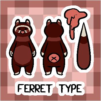 [BACKLOG] Ferret Type Ref