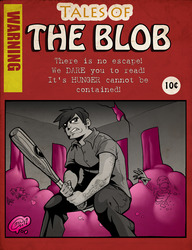 Tales of THE BLOB