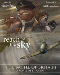 Reach for the Sky - The Battle of Britain (2012)