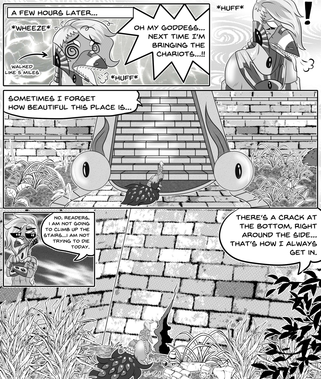 Saga of a Small Sovereign, Page 15