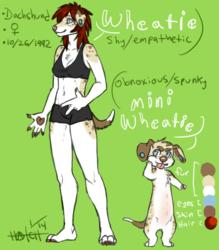 Wheatie 2014