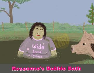 Roseanne's Bubble Bath