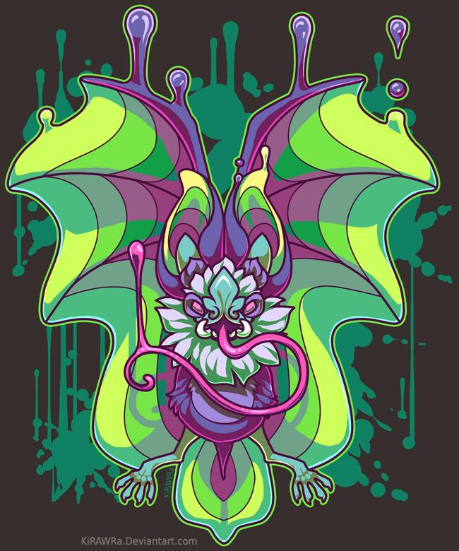 Bat Nectar