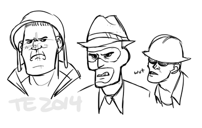 TF2 Expressions