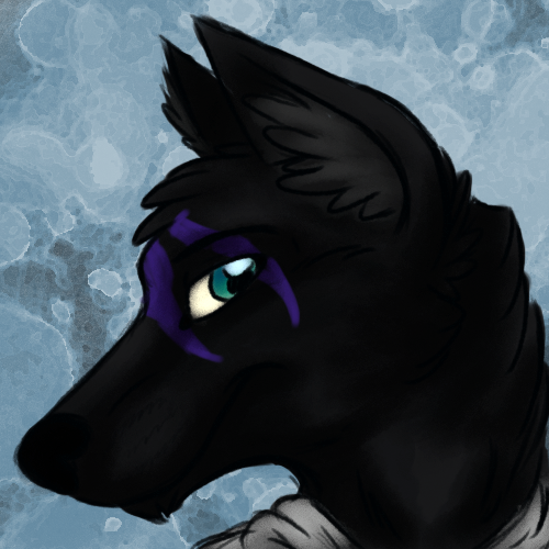 Icon Commission - Rinth
