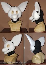 Chihuahua Mask Base