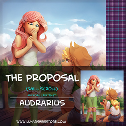 The Proposal by Audrarius