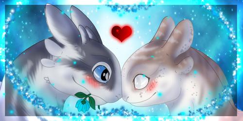 True Love icon (CM)