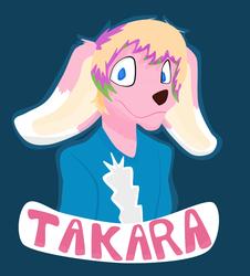 Takara Icon