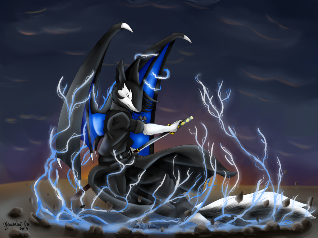 """""""My power...shall be absolute..."""""""