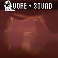 Stomach soundscape (Vore audio)