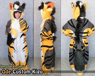 Ode Custom Kigu