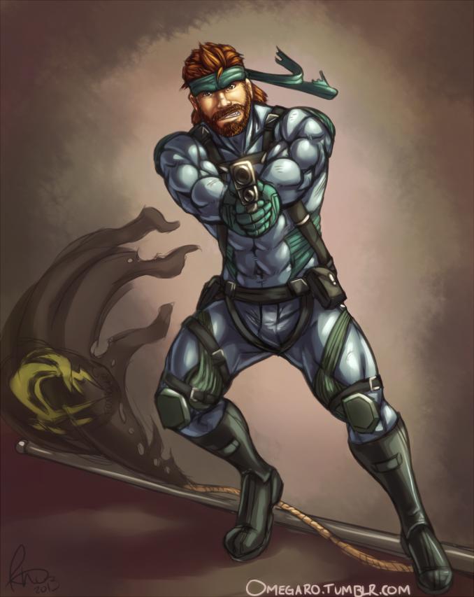 Those Metalling Gears
