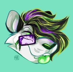 Glasses :p