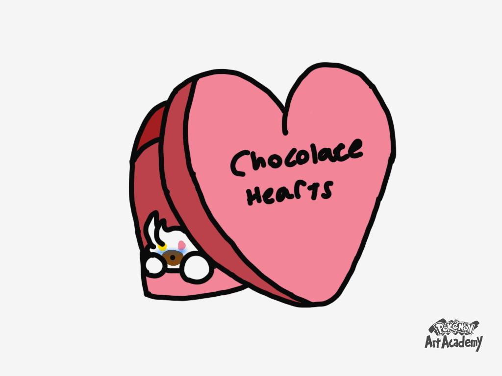 life is like a box o, chocolates