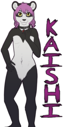 [F] Kaishi Badge