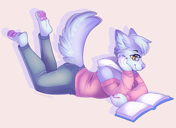 Reading - Commission