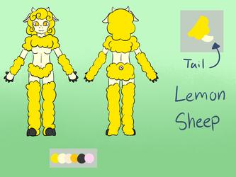 For Sale: Lemon