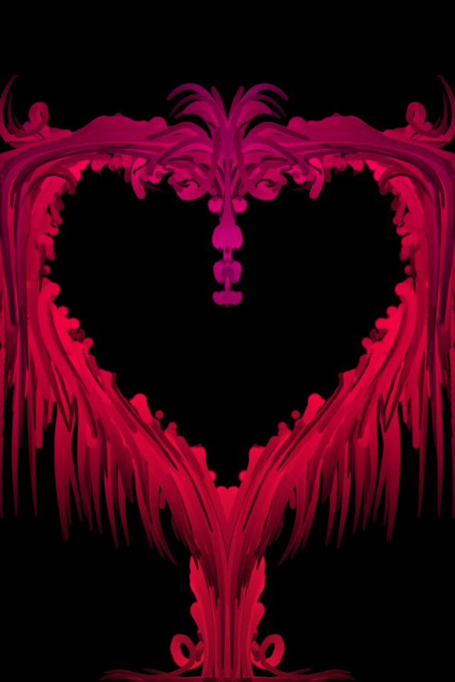 Most recent image: Bleeding Heart