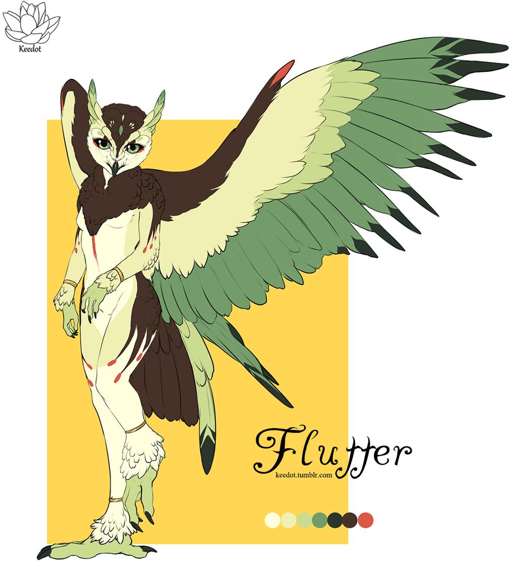 04.- Flutter