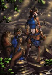 Nerzha Duo Commission