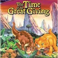 Ep. 23 - The Land Before Time III