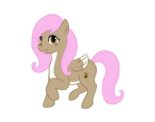 If I was a pony.......