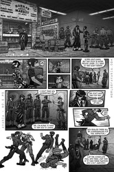 Avania Comic - Issue No.2, Page 5