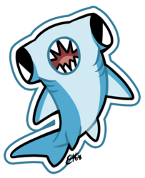 Shark of the Day #1