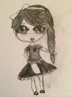 Chibi Maid!