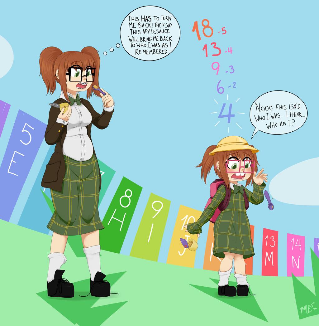 Geek to Tiny Geek