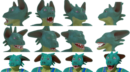 Mirra's expressions 2
