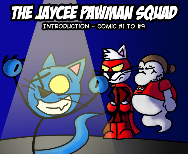 Featured image: JPS Title Card: Introduction
