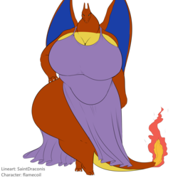 Some Summer Color (by SaintDraconis)