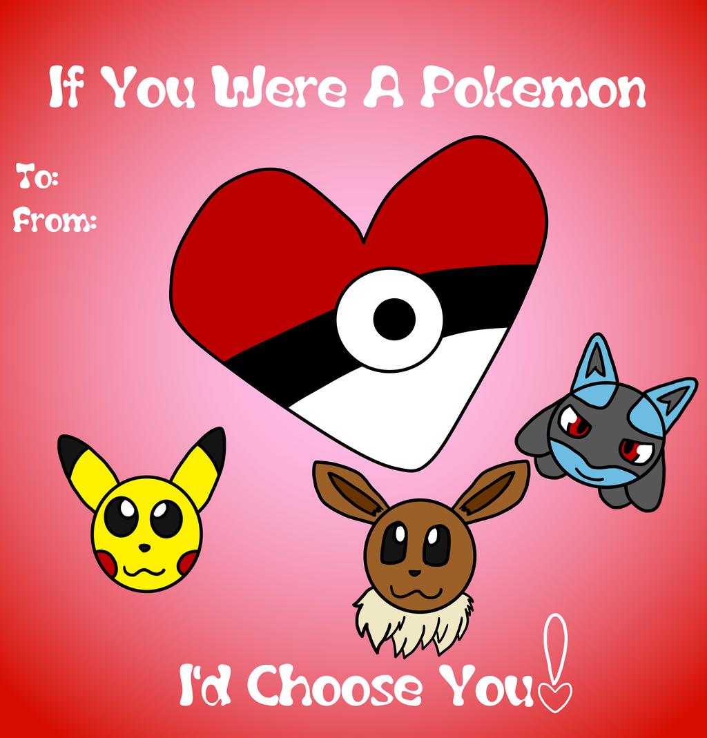 I'd Choose You, Valentine