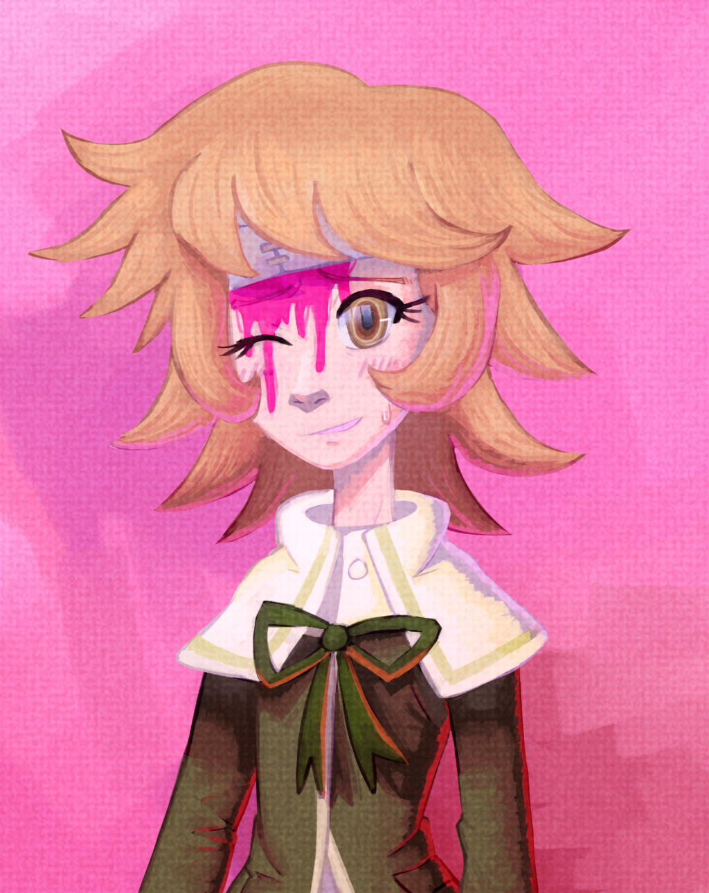 Most recent image: CHIHIRO IS OKAY