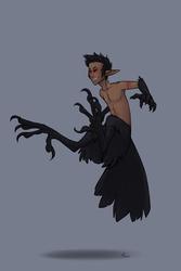 Monster: Kraoka - legsup