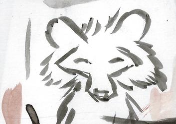Smol ink doodle