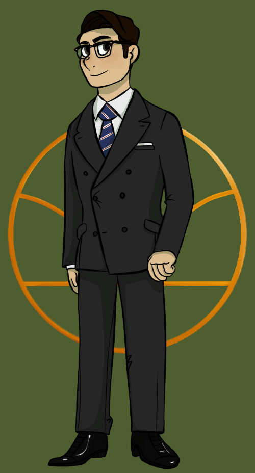 Agent Yvain