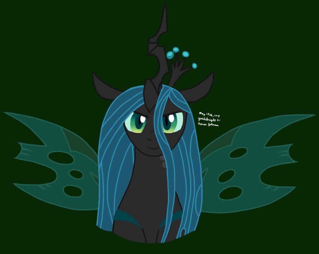 Queen Chrysalis (My Little Pony)