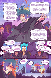 Solanaceae - Prologue Chapter 2 - Page 54