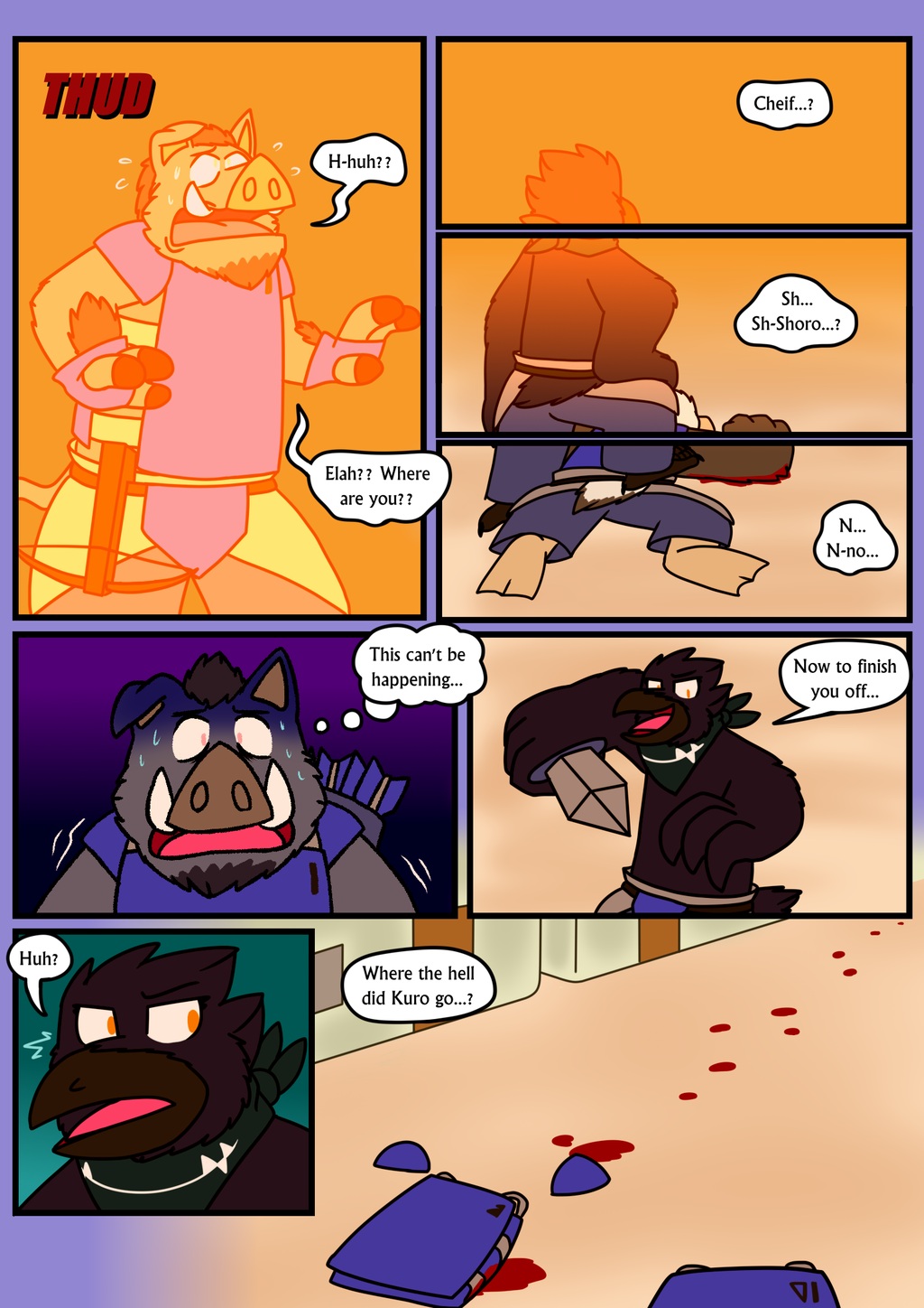Lubo Chapter 19 Page 23