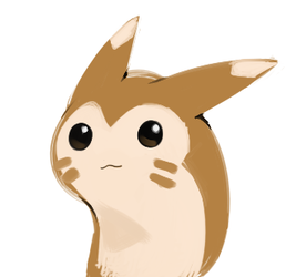 April 18th Furret