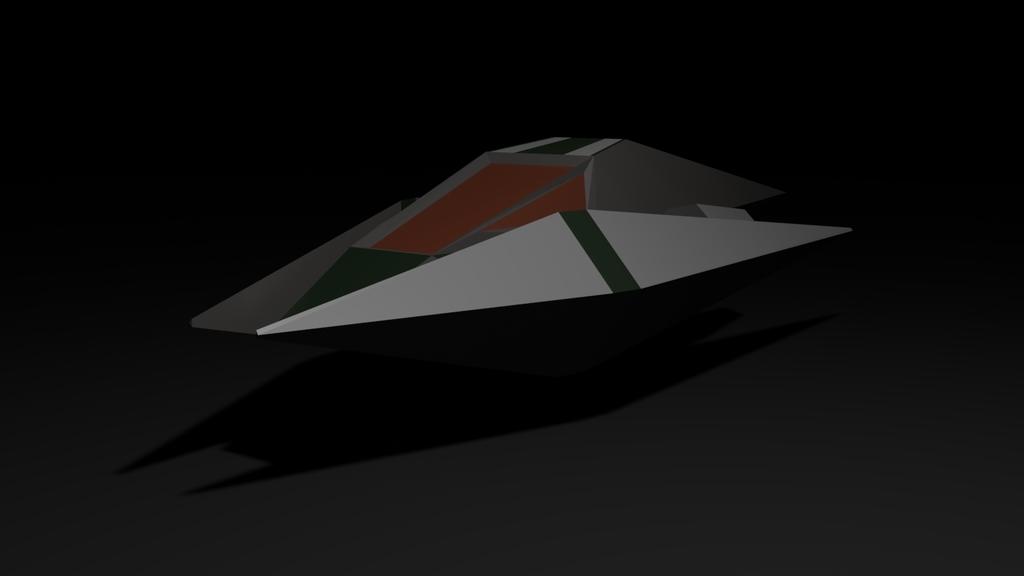 ZF-600 Sparrow