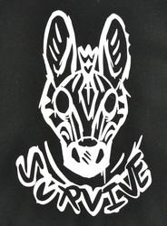 Survive T Shirt