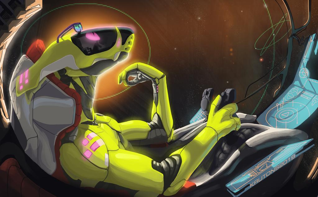 Most recent image: Solar Patrol