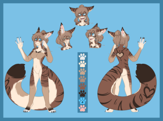 Reference Commission: Maiuo
