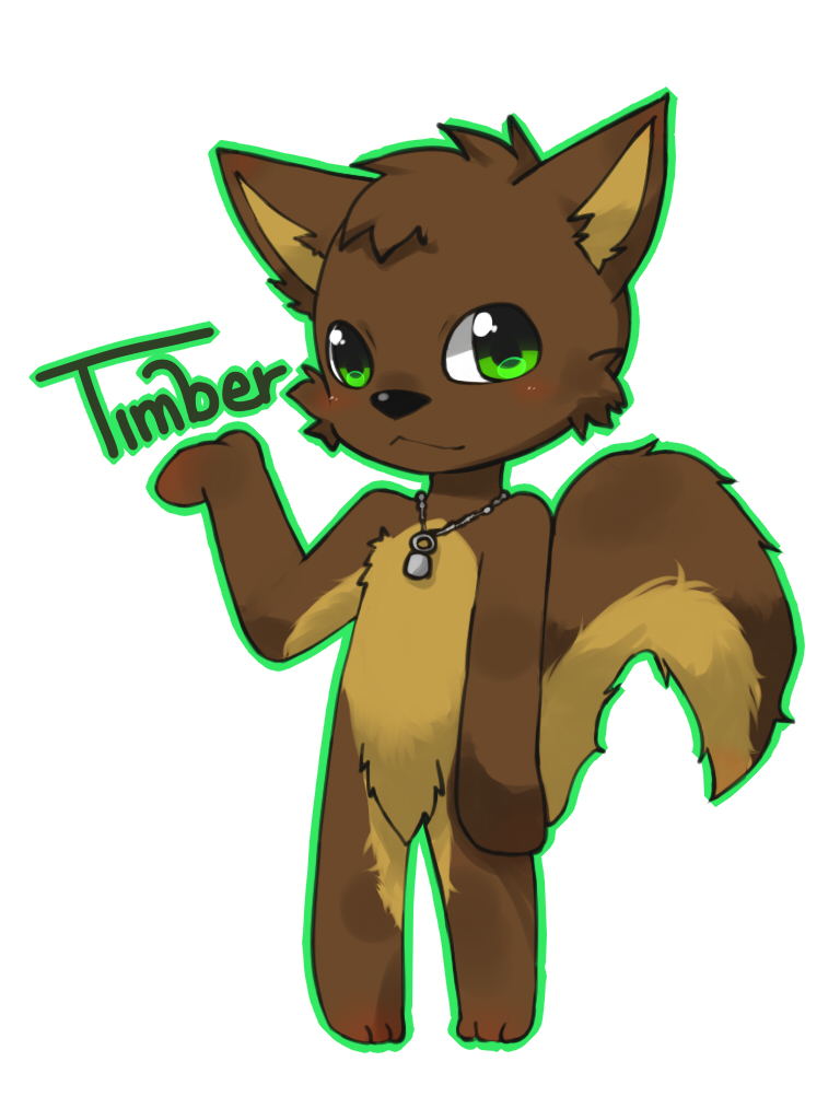 Chibi Timber~