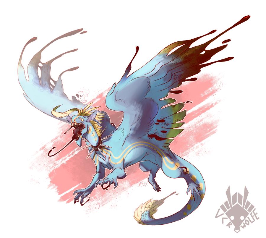 RATTLE [commission]